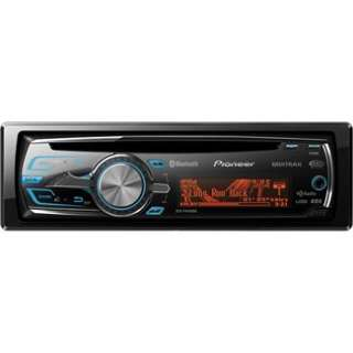 with Bluetooth & HD Radio Tuner in Car Stereo Receivers  JR