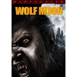 Wolf Moon: Max Ryan, Maria Conchita Alonso, Chris Mulkey