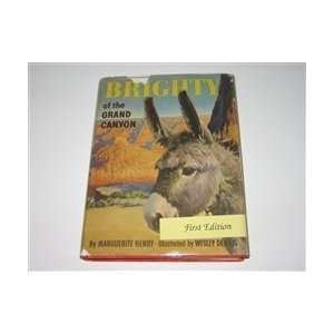 Grand Canyon (9781135818814): Marguerite Henry, Wesley Dennis: Books