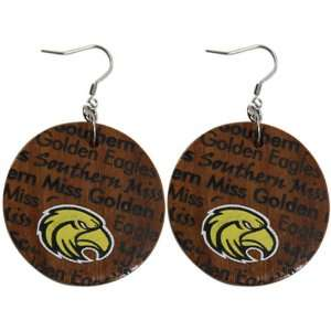 NCAA Dayna U Southern Miss Golden Eagles Infinity Round