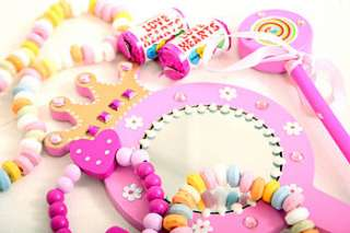 girls party bag fillers by plush parties