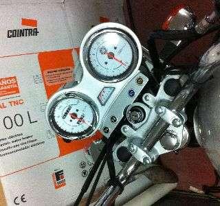 Moto YBR Yamaha 125 cc. (11915218)    anuncios