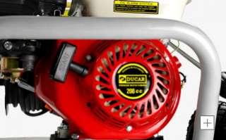NEW JETUSA 7.0HP 3800PSI HIGH PRESSURE WASHER WATER CLEANER