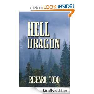 Dragon (When Darkness Falls) Richard Todd  Kindle Store