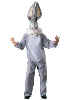 Costumes TV / Movie Costumes Looney Tunes Costumes Bugs Bunny Costume
