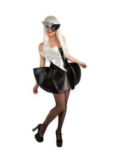 Teen Lady Gaga Costumes  Cheap Halloween Costume Teen