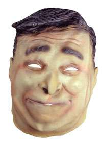 Fred Flintstone Mask   Flintstones Costume Accessories