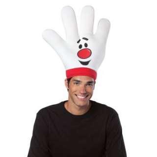 Hamburger Helper Hand Hat (Adult), 800858