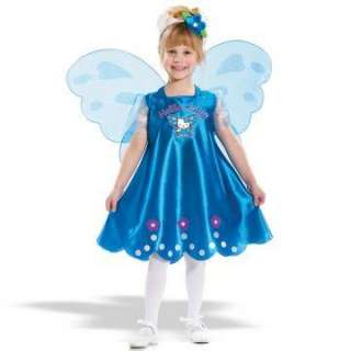 Hello Kitty Butterfly Child Costume     1619606