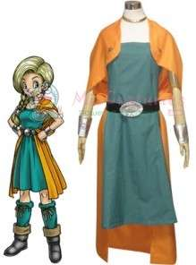 Cosplay  Cosplay Costumes  Dragon Quest Cosplay