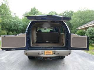 Ford  Excursion super duty in Ford   Motors