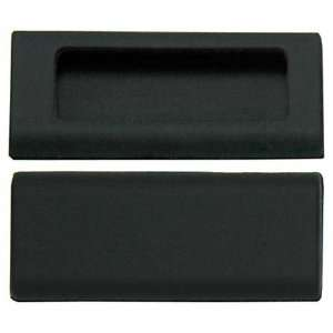 Black Skin Case Cover for iPod Shuffle 3rd Generation Electronics