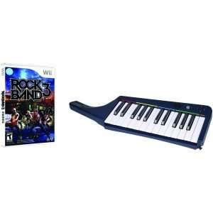 MAD CATZ RB3969430N34/02/1 NINTENDO WII ROCK BAND 3