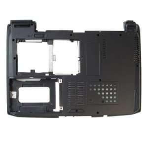 New Acer Ferrari 1000 Lower Bottom Case Electronics