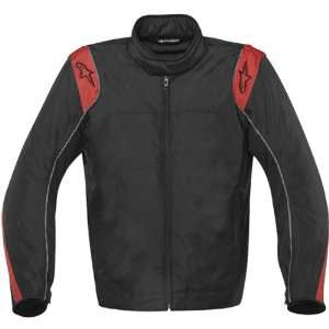 com Alpinestars Ransom Mens Waterproof Sports Bike Motorcycle Jacket