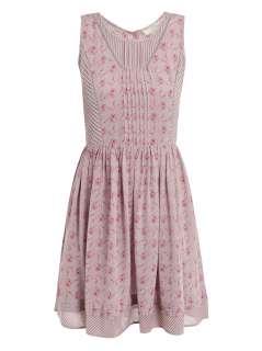 Cotton silk dress  Vanessa Bruno Athe