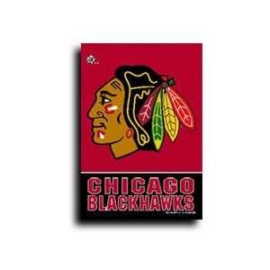 Chicago Blackhawks NHL Team Banners