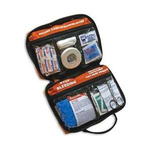 The Sportsman Hunting Medical & First Aid Kit: Sports