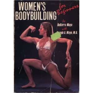 Womens bodybuilding for beginners (9780890372906