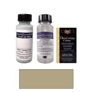 1 Oz. Sahara Gold Metallic Paint Bottle Kit for 1995 Mazda