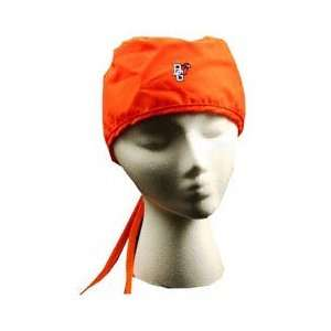 Bowling Green State Falcons   Orange   Scrub Cap Sports