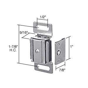 CRL RV and Camper Cabinet Door Magnetic Catch