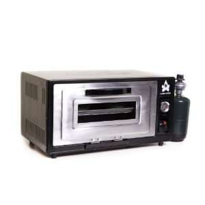 Camp Chef Portable Outdoor Camping and Emergency Oven