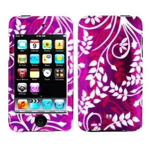 on Hard Skin Cover Case for Apple Ipod Touch Itouch 2nd Gen 3rd Gen