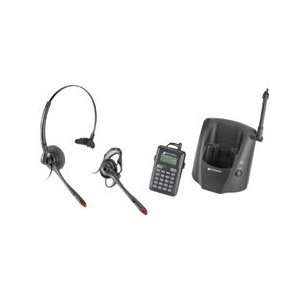 Plantronics Dect 6.0 Cordless Headset Phone (Replacement