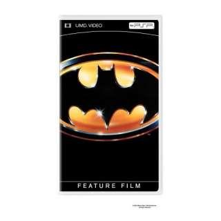 Batman [UMD for PSP] Michael Keaton, Jack Nicholson, Kim