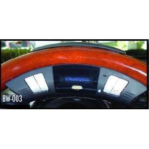 CrimeStopper BW003 Wireless Cellphone Steering Wheel Kit