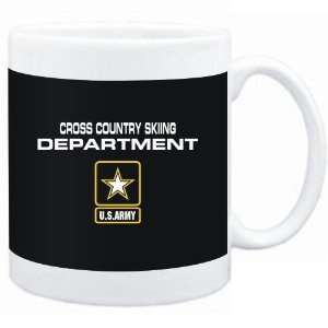DEPARMENT US ARMY Cross Country Skiing  Sports