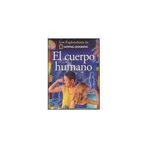 CUERPO HUMANO (Spanish Edition) (9788479014872): BECKELMAN