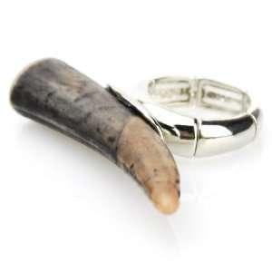 Cute Spring Summer Vintage Inspired Bone Replica Fashion Ring