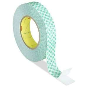 3M 9443 NP Double Sided Film Tape   1 x 60 yards Office