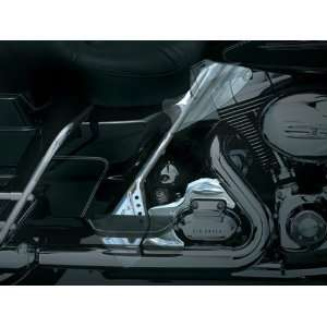 Mid Frame Cover For Harley Davidson Dressers And Roadkings Automotive