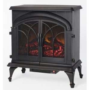 Sense Fire Sense Fox Hill Electric Fireplace Stove