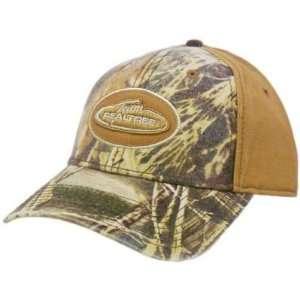 HAT CAP CAMO TEAM REALTREE TAN KHAKI BROWN CAMPING HUNTING FISHING