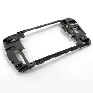 Original OEM Genuine Black Housing Plate Frame Middle Chassis Repair
