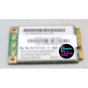 Gateway W650A M1617 Wireless WIFI Card 83 5020000013G