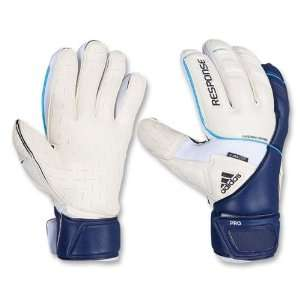 adidas Response Pro Goalkeeper Gloves  Sports & Outdoors