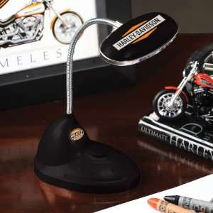 Licensed Harley Davidson LED Desk Lamp Harley