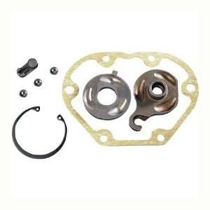 BKRider Clutch Release Kit for Harley Davidson Big Twin Automotive