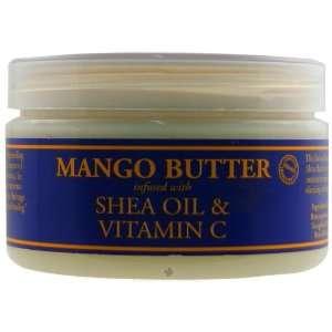 Nubian Heritage Shea Butter Mango 4 Oz Beauty