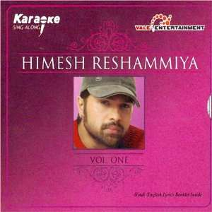 reshammiya vol 1(indian/bollywood movie/hit songs/collection of songs