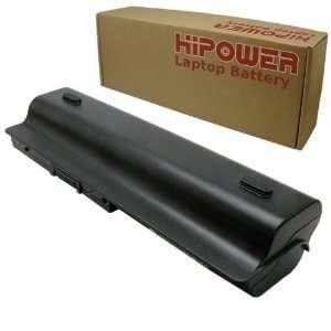 Hipower 9 Cell Laptop Battery For HP Pavilion DV6 6000
