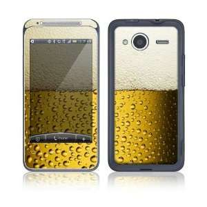 HTC Evo Shift 4G Skin Decal Sticker   I Love Beer