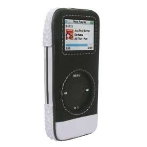 Sport Case For iPod nano Model NN BLACK CV: MP3 Players & Accessories