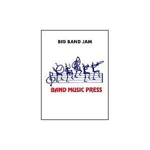 Big Band Jam Musical Instruments