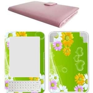 New Amzon Kindle 3 (Kindle Keyboard) Genuine Leather Case